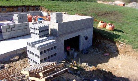 Constructeur de maison de plain pied Tenay