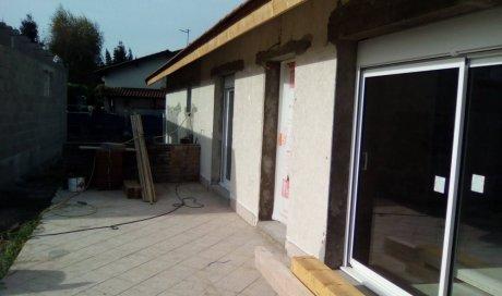 Entreprise de maçonnerie à Aix-les-Bains pour travaux de rénovation