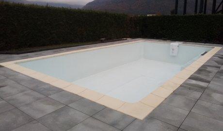 Entreprise spécialisée dans la rénovation de piscine sur Albertville