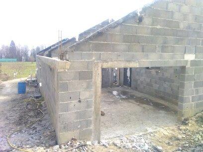 Entreprise spécialisée rénovation de maison à Saint-Sulpice