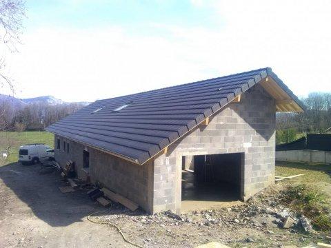 Entreprise spécialisée rénovation de maison suite incendie Saint-Sulpice