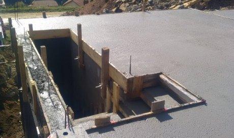 Entreprise spécialisée construction maison plain pied Ain